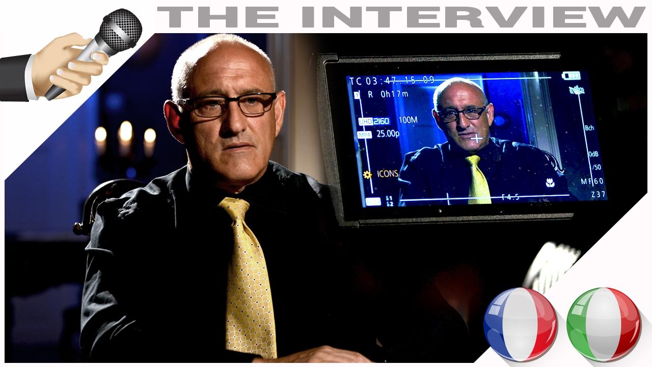Intervista a bruno sx