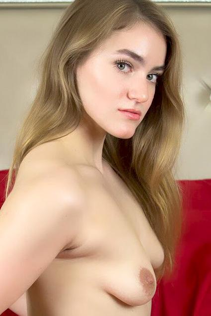Kenzie Madison